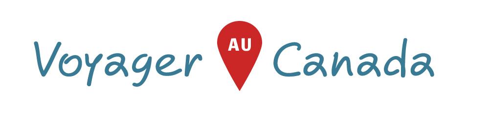 Logo Voyageraucanada.com