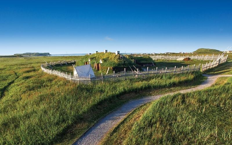 Lieu historique national de l'Anse-aux-Meadows